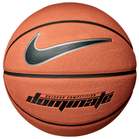 Nike Dominate Basketball - Orange