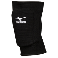 Mizuno T10 Plus Kneepads - Women's - All Black / Black