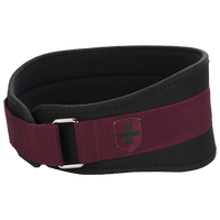 "Harbinger 5"" Foam Core Belt - Women's - Black"
