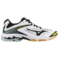 Mizuno Wave Lightning Z3 - Women's - White / Black