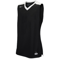 Nike Team Elite Franchise Jersey - Men's - Black / White