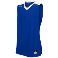 Nike Team Elite Franchise Jersey - Men's - Blue / White