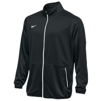 Nike Team Rivalry Jacket - Men's - Black / White