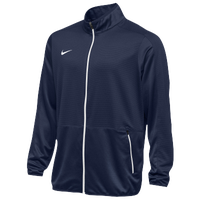 Nike Team Rivalry Jacket - Men's - Navy / White