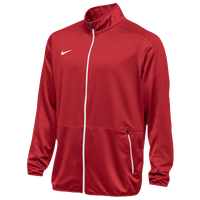 Nike Team Rivalry Jacket - Men's - Red / White