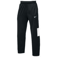 Nike Team Rivalry Pants - Men's - Black / White
