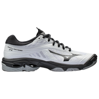Mizuno Wave Lightning Z4 - Women's - White / Black