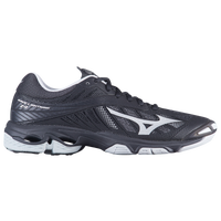Mizuno Wave Lightning Z4 - Women's - Black / Silver