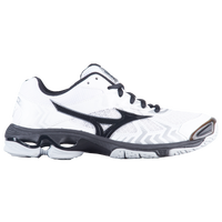 Mizuno Wave Bolt 7 - Women's - White / Black