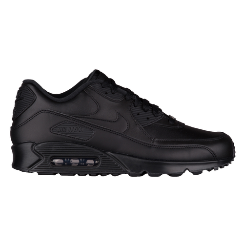 Nike Air Max 90 - Men s - Casual - Shoes - Black Black 04433d2c2591