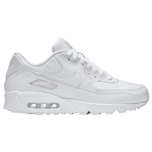 nike air max 360 all white