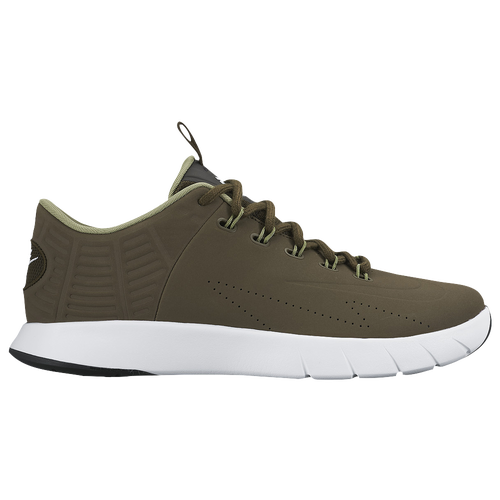 Nike Lunar HyperRev Low Ext - Men\u0027s - Basketball - Shoes - Dark  Loden/White/Alligator/Dark Loden