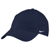 Nike Team Campus Cap - Men's - Navy / Navy