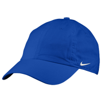 Nike Team Campus Cap - Men's - Blue / Blue