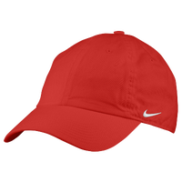 Nike Team Campus Cap - Men's - Red / Red