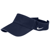 Nike Team Classic Visor - Men's - Navy / Navy