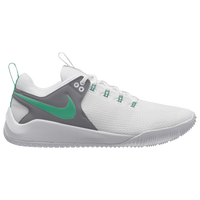 Nike Zoom Hyperace 2 - Women's - White / Green