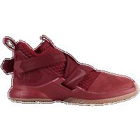 8192ca1fa0d7a Nike LeBron Soldier XII SFG - Boys  Preschool - Lebron James - Cardinal