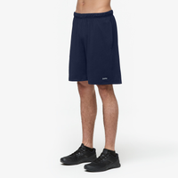 Eastbay Evapor Pocketed Training Short 2.0 - Men's - Navy / Navy