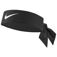 Nike GSG Head Tie - Girls' Grade School - Black