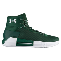 Under Armour Drive 4 - Men's - Dark Green / Dark Green