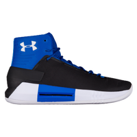Under Armour Drive 4 - Men's - Blue / Black