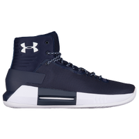Under Armour Drive 4 - Men's - Navy / White