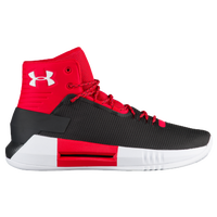 Under Armour Drive 4 - Men's - Red / Black