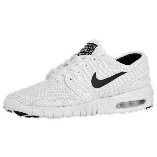 on sale 7a195 5d0d7 Stefan Max Hombre Nike Blanconegro De Para Zapatillas Sb Janoski Skate  w6IZWqYS
