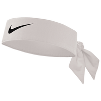 Nike GSG Head Tie - Girls' Grade School - White
