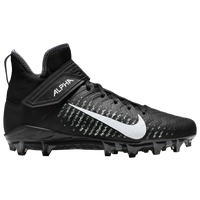 Nike Alpha Menace Pro 2 MID - Men's - Black