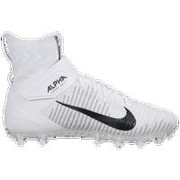 ecd303ed61269 Nike Alpha Menace Elite 2 - Men s - White