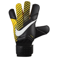 Nike Goalkeeper Grip 3 - Black / Orange