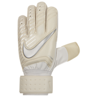 Nike Spyne Pro Goalkeeper Gloves - Off-White / White