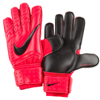 Nike Spyne Pro Goalkeeper Gloves - Red / Red