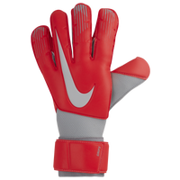 Nike Grip 3 Goalkeeper Gloves - Red / Grey