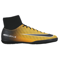 Nike MercurialX Victory VI Dynamic Fit IC - Men's - Orange / Black