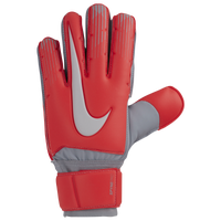 Nike Spyne Pro Goalkeeper Gloves - Red / Grey