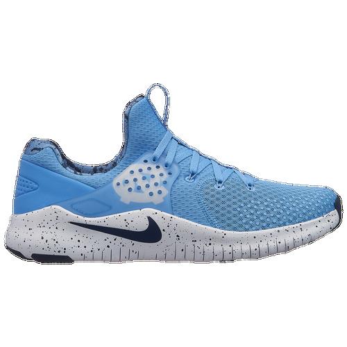 Nike Ncaa Free Trainer V8 Men S Training Shoes