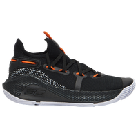 Under Armour Curry 6 - Boys' Grade School -  Stephen Curry - Black