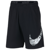 Nike Fly Shorts 4.0 - Men's - Black / White