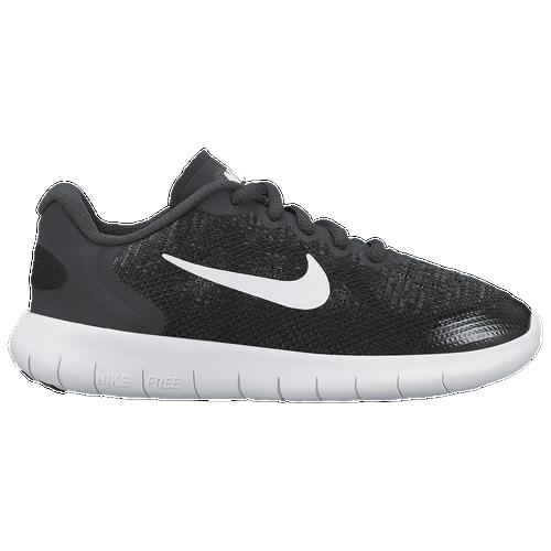 Boys Preschool Nike Free Rn  Running Shoes
