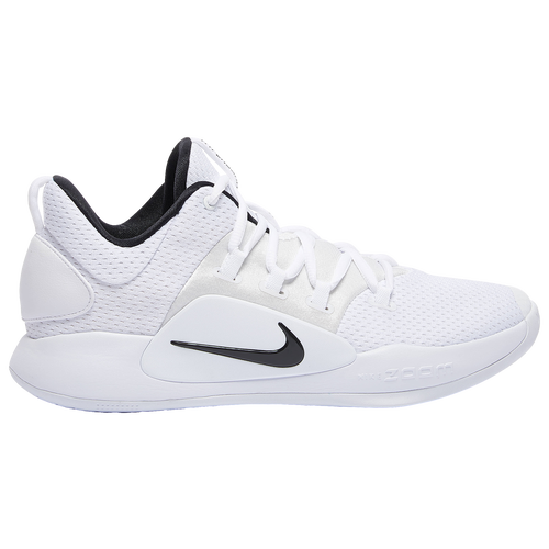 hot sales e501a 479e3 ... new arrivals nike hyperdunk x low mens basketball shoes white black  9a09c 92151