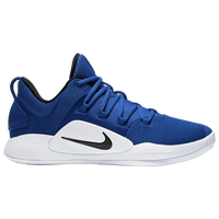 Nike Hyperdunk X Low - Men's - Blue