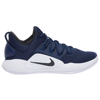 Nike Hyperdunk X Low - Men's - Navy