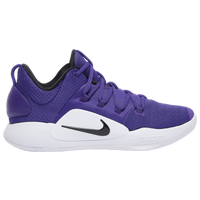 Nike Hyperdunk X Low - Men's - Purple