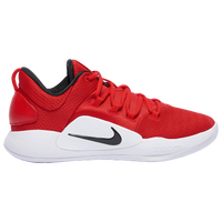 Nike Hyperdunk X Low - Men's - Red