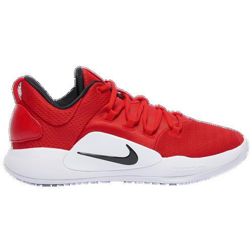 c3ac2229e624c low price nike hyperdunk x low mens basketball shoes university red black  white 38bb8 ef4d6
