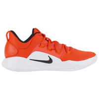 Nike Hyperdunk X Low - Men's - Orange