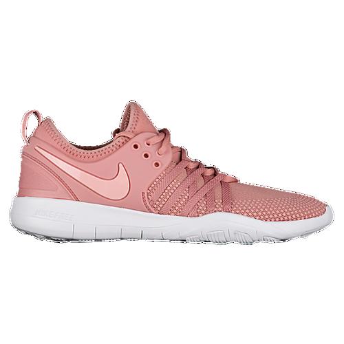 Nike Free 5.0 Tr Fit Brthe Running Training Pink Blue Women SZ 5.5 SZ 9 SZ 10.5